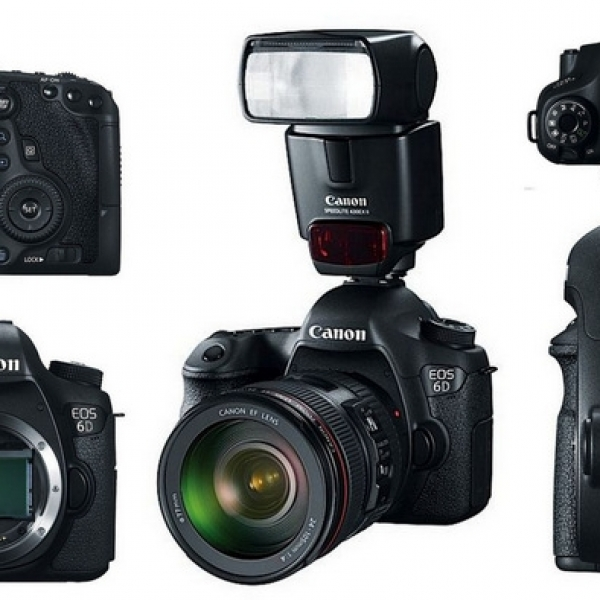 Buy Affordable Digital SLR Cameras - Canon EOS - First aim