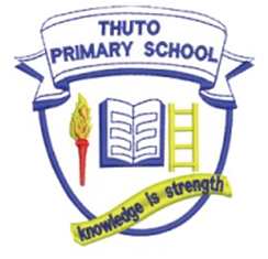 Thuto English Medium Primary Mogoditshane