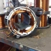 product - Rewinding electric motors