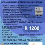 TRANS AFRICA CASH & CARRY (Gaborone, Botswana) - Phone, Address